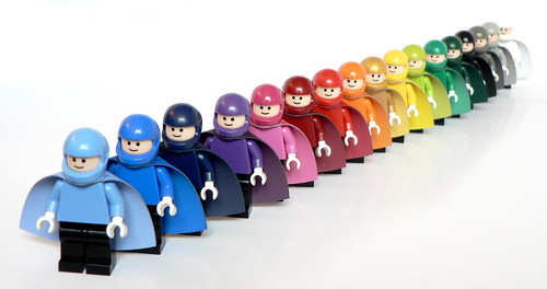 Super Heroes School 6