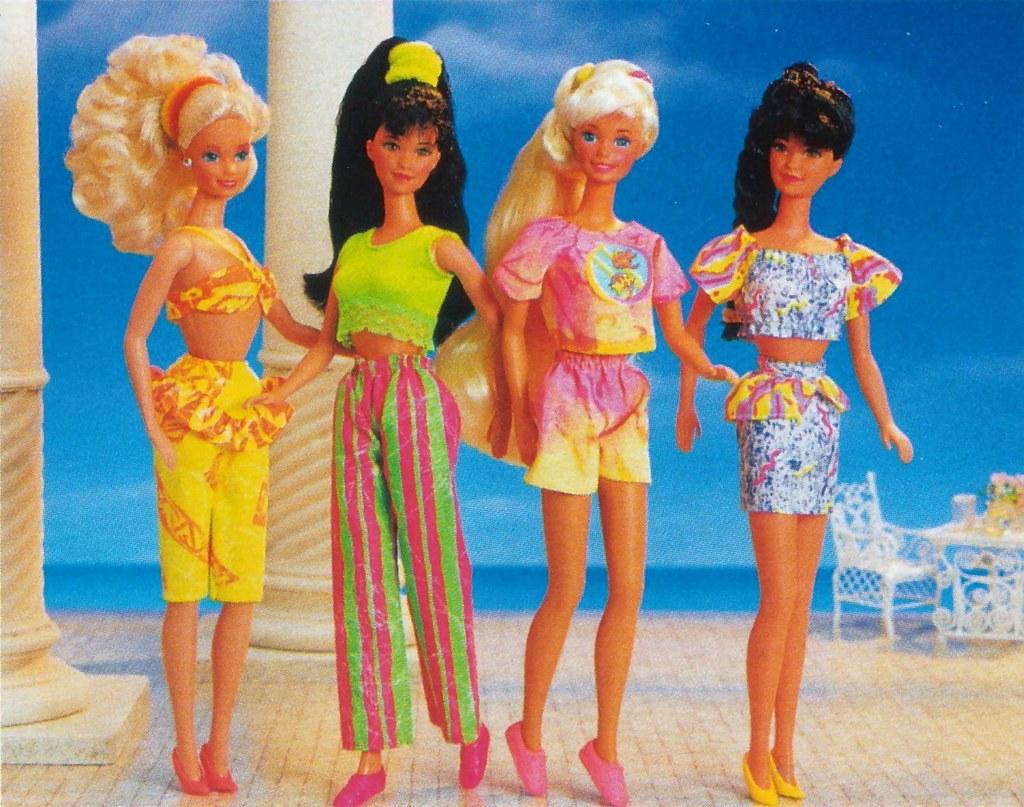 5994702765 fcc741c126 b Barbie A Fashion Fairytale