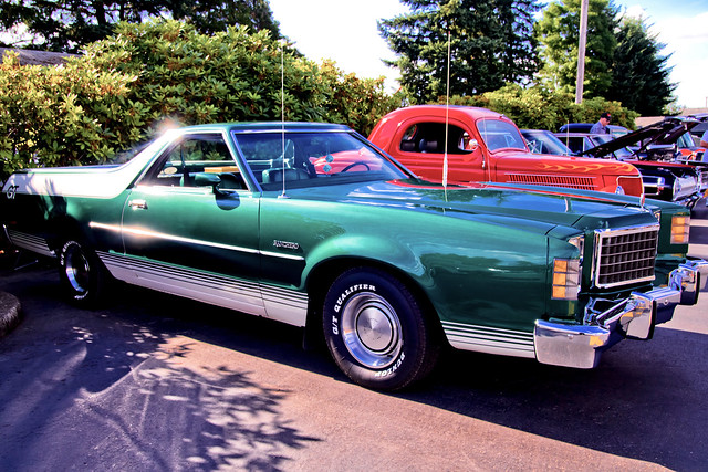 Ford 1977 Ford Ranchero