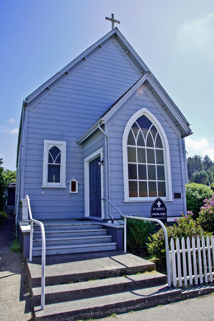 St Marys Episcopal Church Ferndale CA DSC01149 Flickr