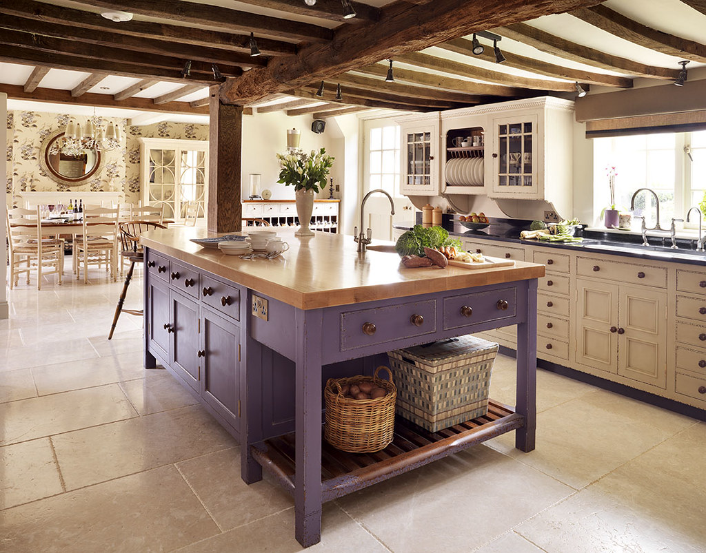 Damson Worktable The Chalon Worktable Is One Of Those