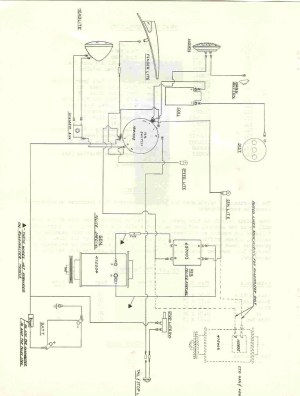 195253 Chief Wiring Diagram High Quality | 195253 Indian