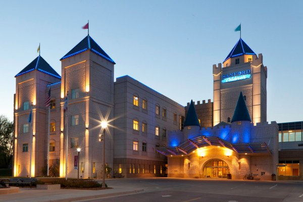 Sanford Children's Hospital | This is the Sanford Children ...