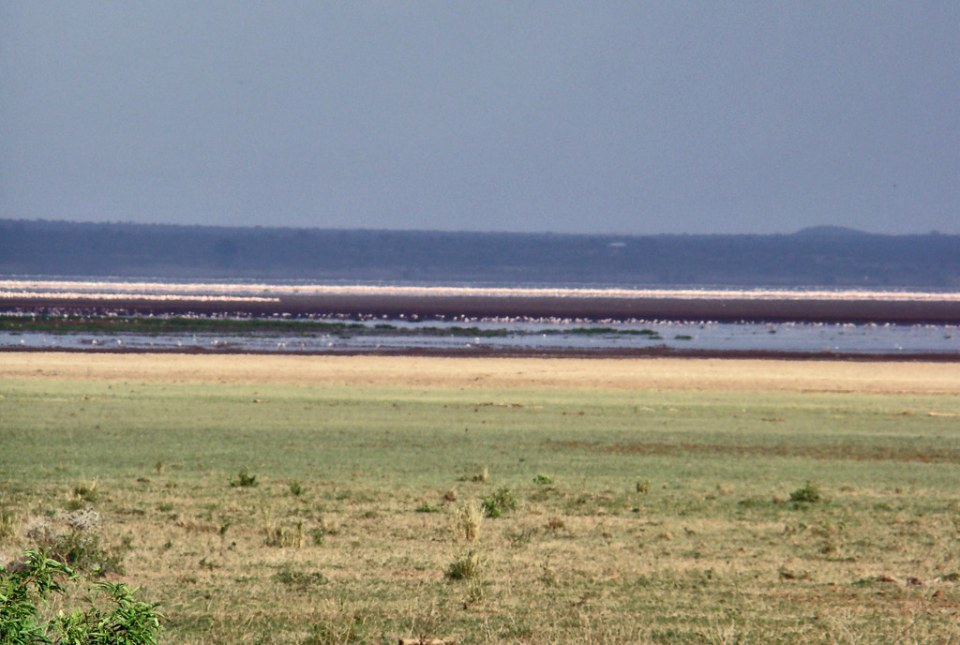 Parque Nacional Lago Manyara Tanzania paisajes 05