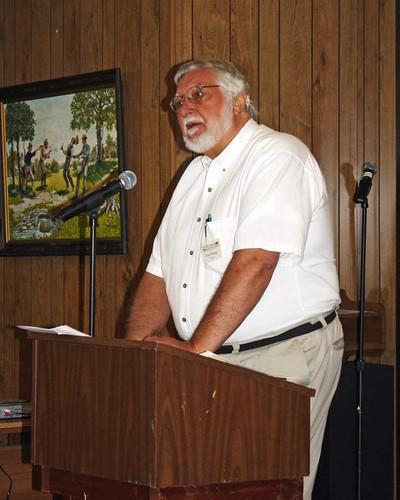 Dr. Fred Pfhister