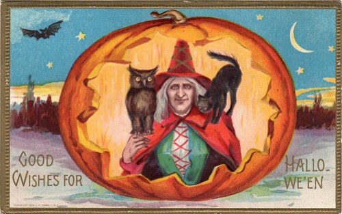 The Salem Witch Trials saw almost 200 people accused of witchcraft. Did you know that cats were accused of being the witches' familiars? Keep reading!