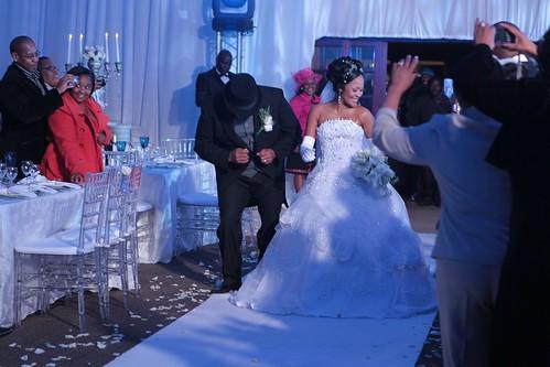 My Wedding Zanele Mbokazi Flickr