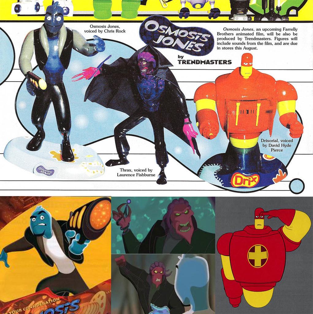 Trendm Sters Osmosis J Es Toy Prototype D This W S N D… Flickr