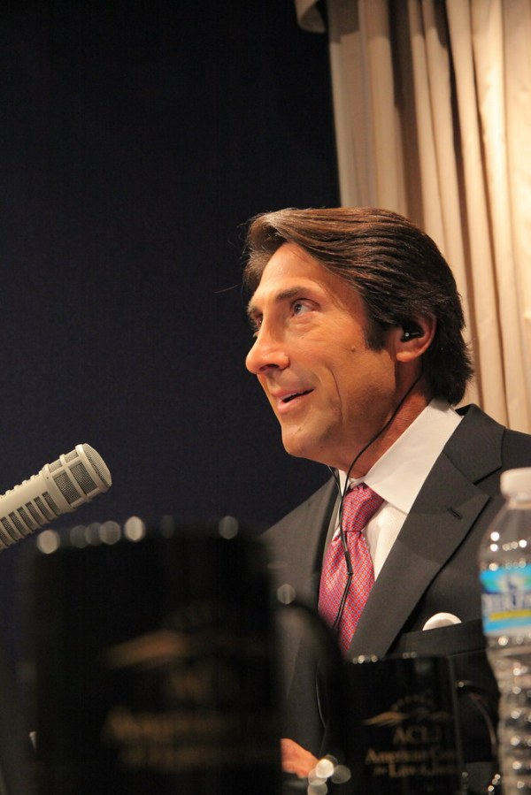 Jay Sekulow on air for TV and Radio | Jay Sekulow during ...
