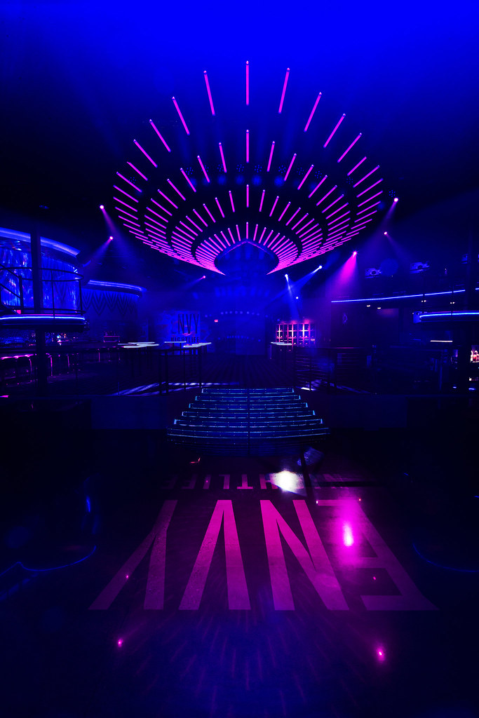 Interior Nightclub And Bar Design Casino Night Club LE