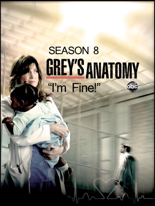 Promo season 8 grey's anatomy | Promo feita para essa ...