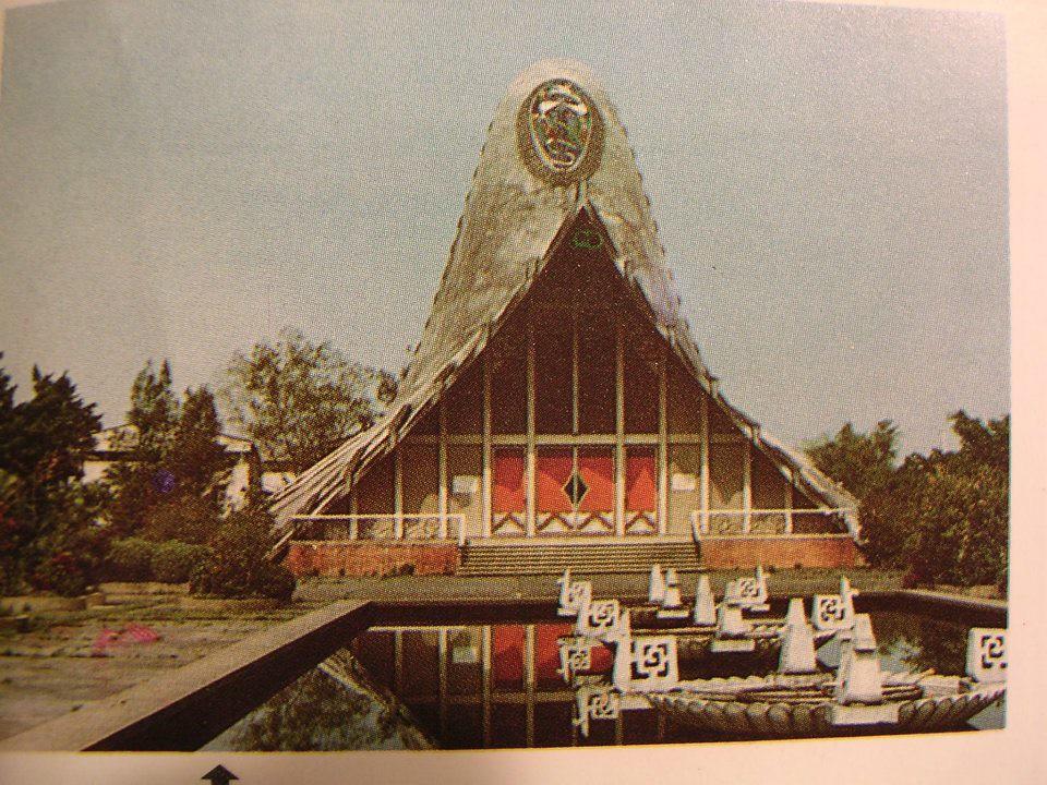 舊衛道中學相片 011 Jpg 準建築人手札網站 Forgemind Archimedia 修澤蘭建築師設計