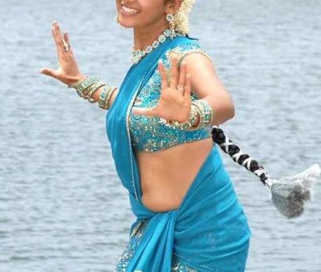 Actress Bhavana Hot Navel Show Pictures By Hema Akka Photo Gallery