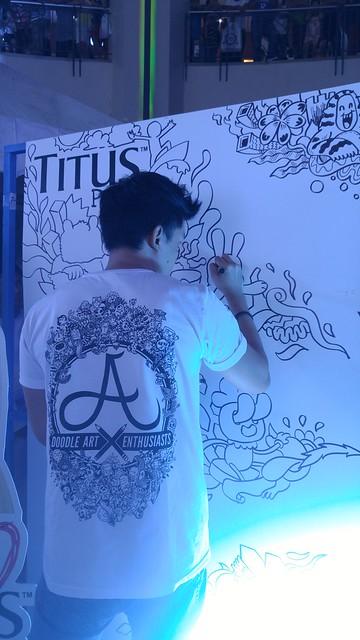 Titus Pens