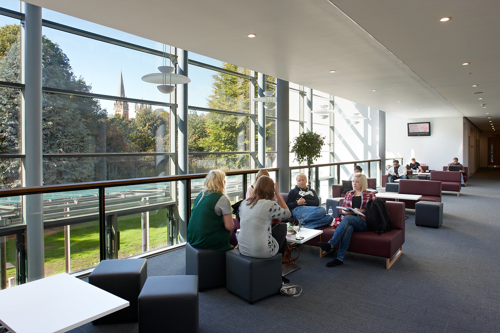 Cardiff met interior design for Metropolitan school of interior design