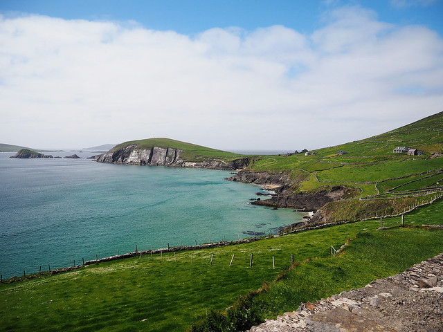 Ireland Road Trip Day Three - Due Midwest