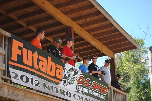 2012 Futaba Nitro Challenge