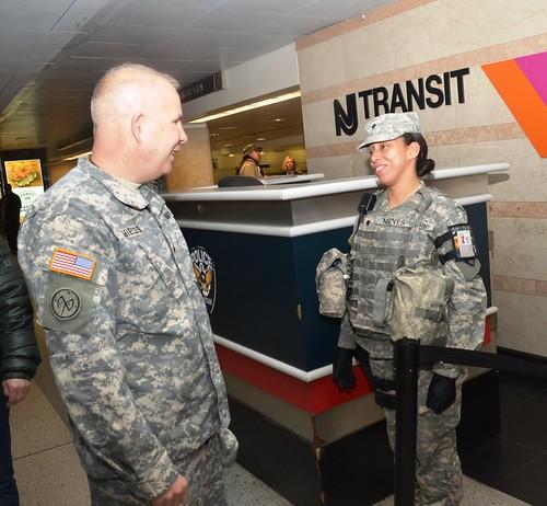 Security Guard Agencies Nyc