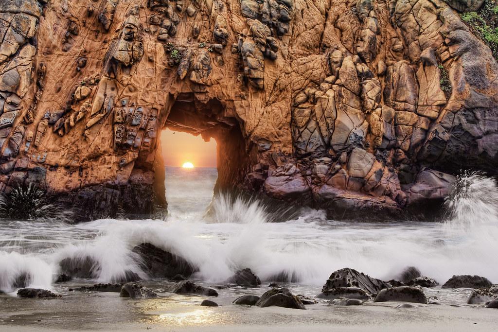 Portal of the Sun!