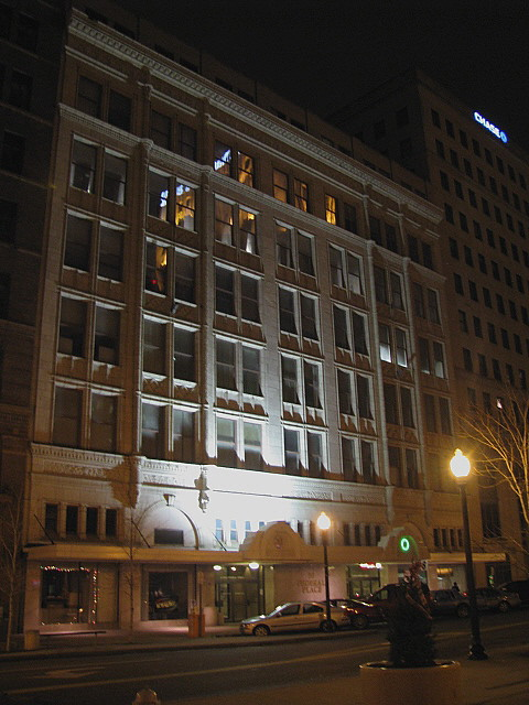 Strouss Department Store Youngstown Ohio Flickr