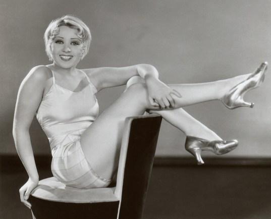 Image result for joan blondell
