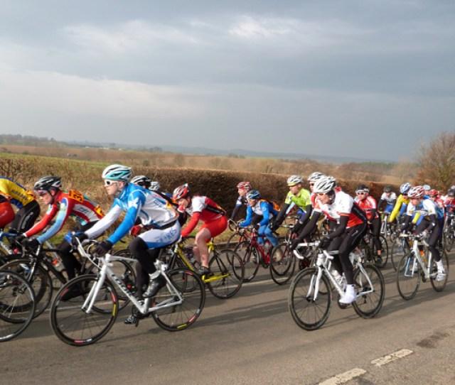 Gifford Road Race B  By Ian M Henderson