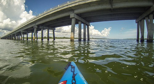 Indian River Paddling-66