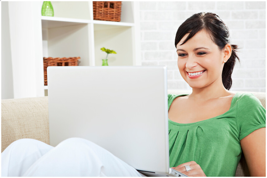 Image result for women on laptop