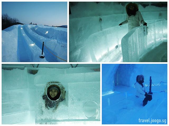 Ice Village 2 - travel.joogo.sg