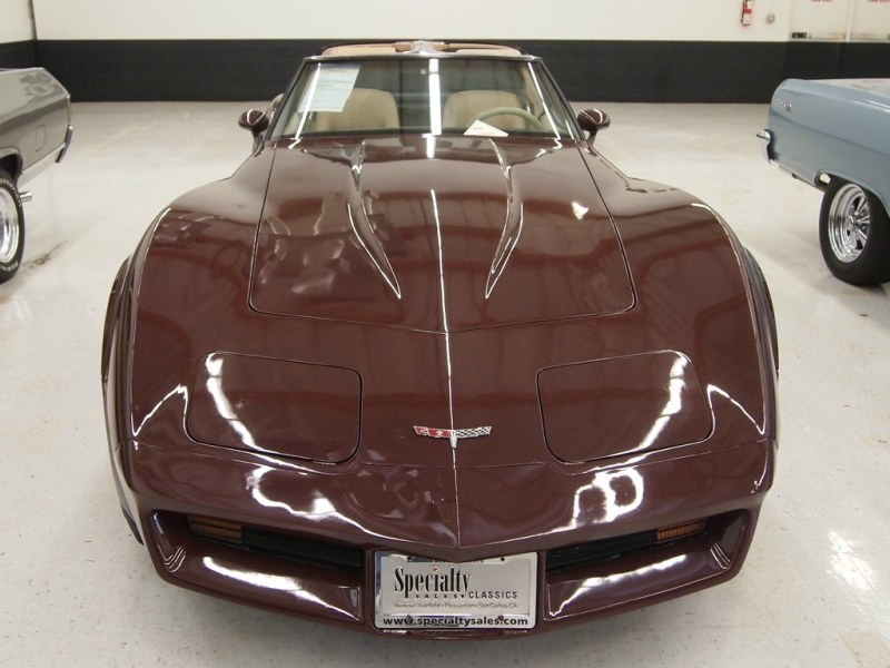 1953 chevrolet cars » 1980 Chevrolet Corvette 1   Photographed at Specialty Sales       Flickr     1980 Chevrolet Corvette 1   by Jack Snell   Thanks for over 26 Million  Views