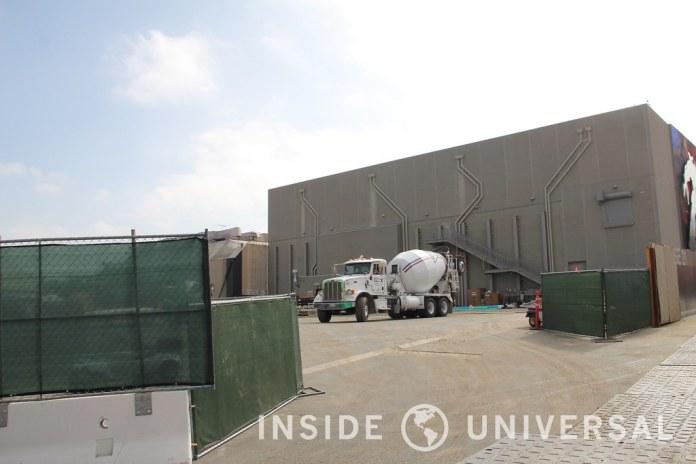 Photo Update: Universal Studios Hollywood - July 2, 2016