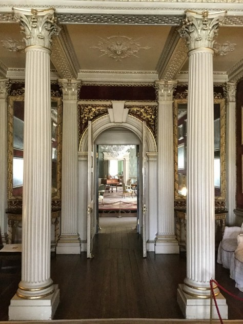 Plymouth - Saltram House