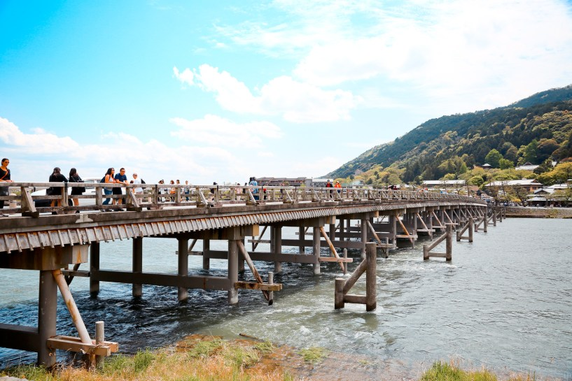2015 April 京都嵐山 333