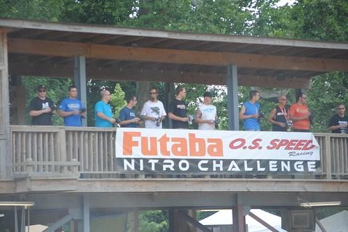 2011 Futaba Nitro Challenge