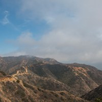 Catalina Island: Garden To the Sky Trail