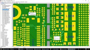 Zillion x Work ZXW DONGLE circuit diagram for iphone iPad Samsung Dongle and Repair Box