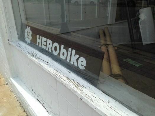 HERObike, Greensboro AL