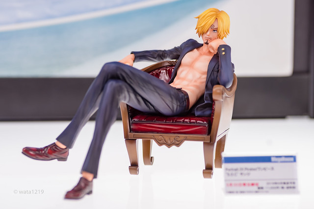 [MegaHouse] One-piece (7)