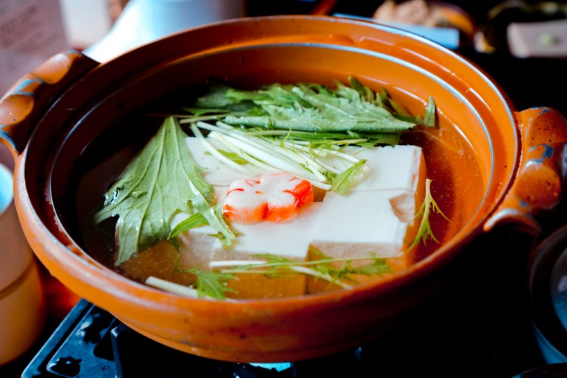 2015 April 京都嵐山豆腐料理 350