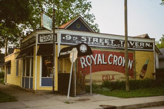 Dorman St. Tavern