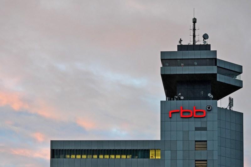 rbb-Fernsehzentrum