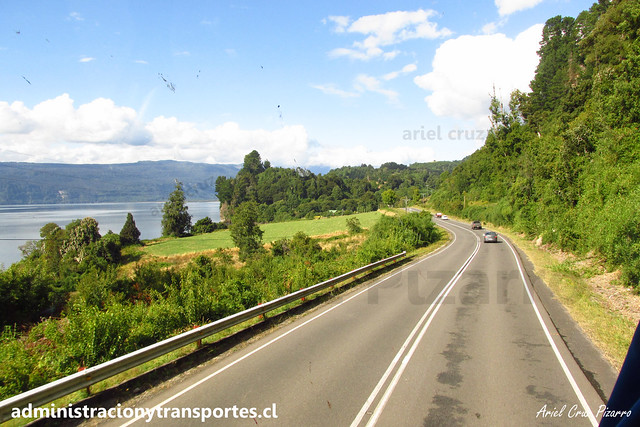 Lago Puyehue (Chile) / KFE281