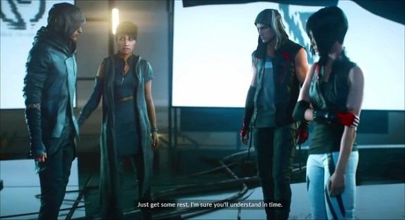 Mirror's Edge Catalyst - Image8