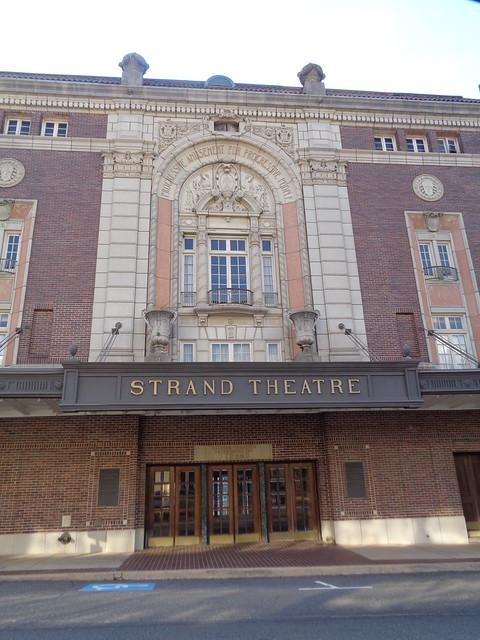 Strand Theatre, Shreveport LA