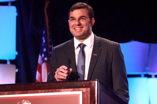 Image result for Michigan GOP Rep. Justin Amash