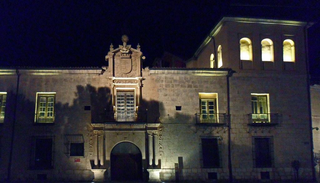 Palacio Conde Gondomar Valladolid 01