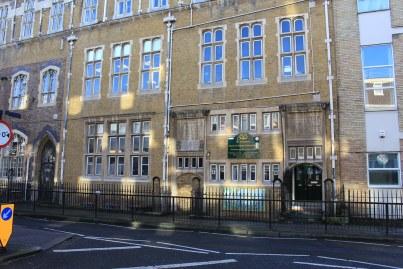 Image result for st stephen's westbourne park school