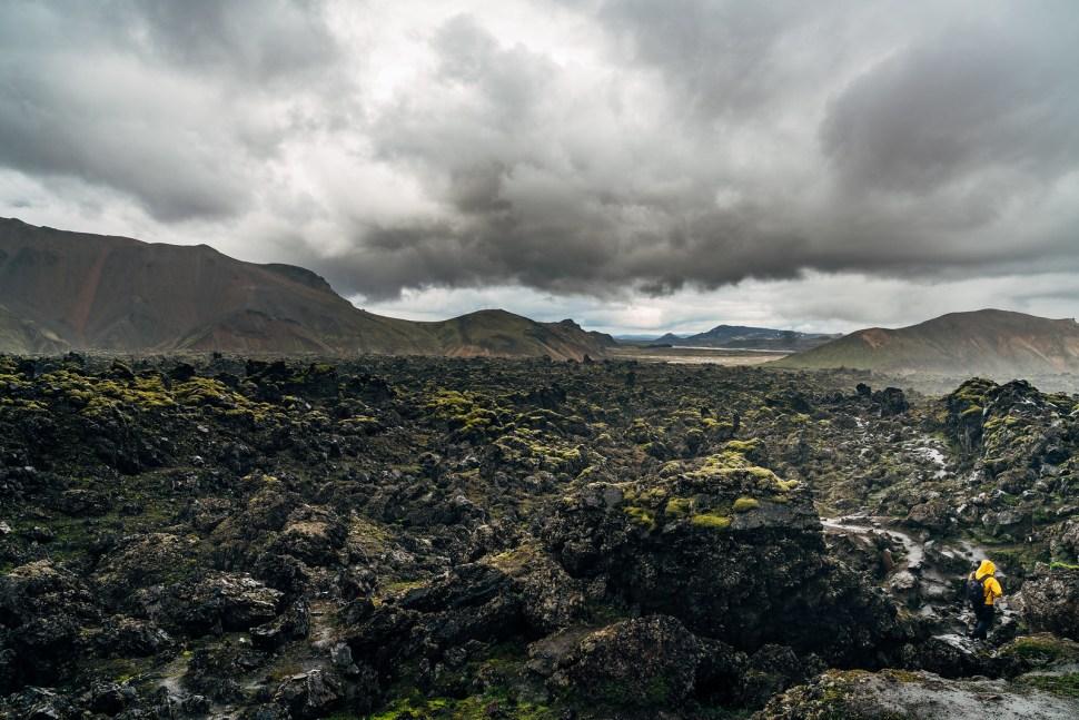 Travlr - Iceland Day 02