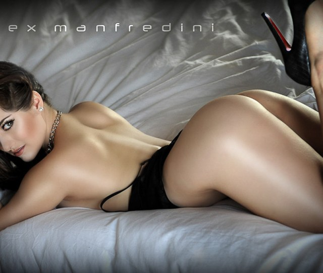 Nude Glamour Photography By Glamour Photography Studio Miami