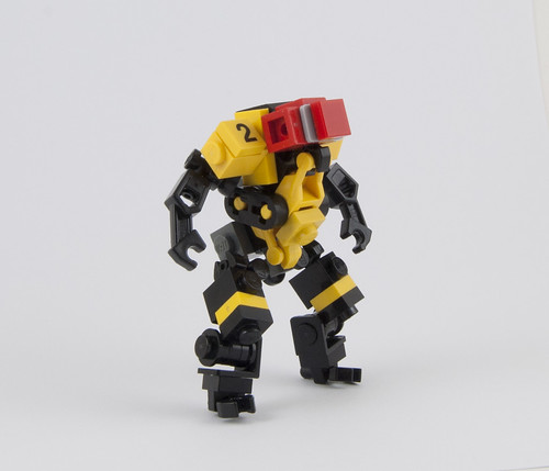 Droneuary | I did the Lego thing...because it's January ...